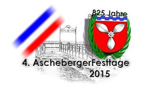Ascheberger Festtage 2015 Logo